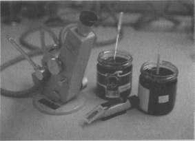 Приборы для определения содержания воды в меде (настольный рефрактометр, ручной рефрактометр, ареометр)